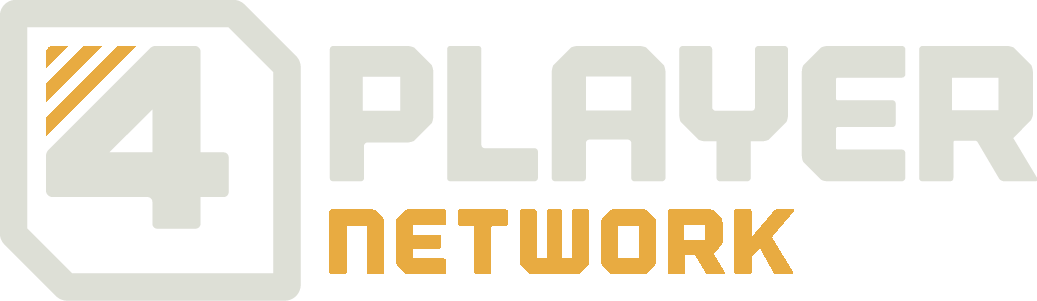 4Player Network Logo