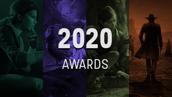 Thumbnail - 4Player Podcast #667 - The 2020 Awards Show
