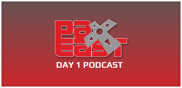 og:image, PAX East 2014, Penny Arcade Expo, Podcast