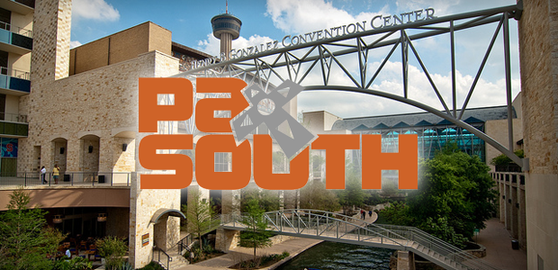 4Player Meetup at PAX South!
