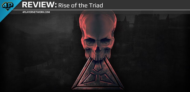 og:image: Rise of the Triad, review