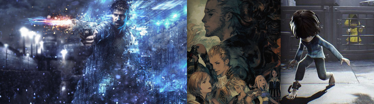 og:image:, Feedback from our Last Episode , The End is Nigh , Final Fantasy XII: The Zodiac Age , Little Nightmares: The Depths (DLC) , Get Even , Questions from Our Patreon Supporters , Super Mario Week Announcement,