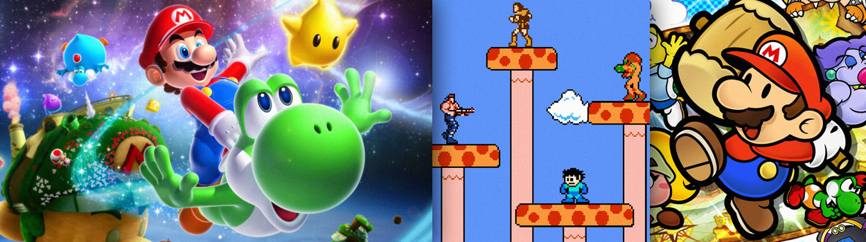 og:image:, Feedback from our Last Episode , Super Mario Crossover , Super Mario Galaxy 2 , Paper Mario: The Thousand Year Door , Kingdom Hearts 3 Updates , Telltale Announces 3 New Games , Questions from Our Patreon Supporters,