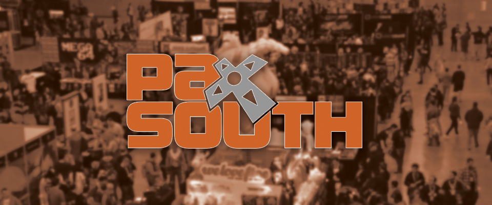 og:image:, PAX South! Enter the Gungeon Stories: The Path of Destinies Night in the Woods Invisigun Heroes