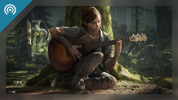 Thumbnail - 4Player Podcast #647 - Let's NOT Spoil The Last of Us: Part 2