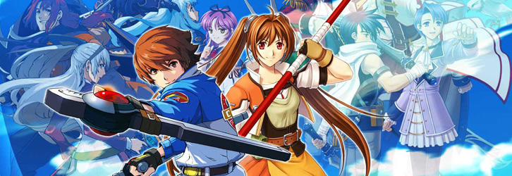 og:image, Legend of Heroes, Trails in the Sky, RPG, Quick Read