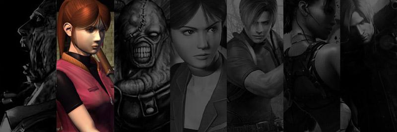 The Road To Resident Evil 2 Remake Resident Evil 2