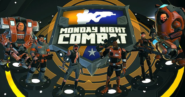 monday night combat is not the team fortress 2 clone you think it is