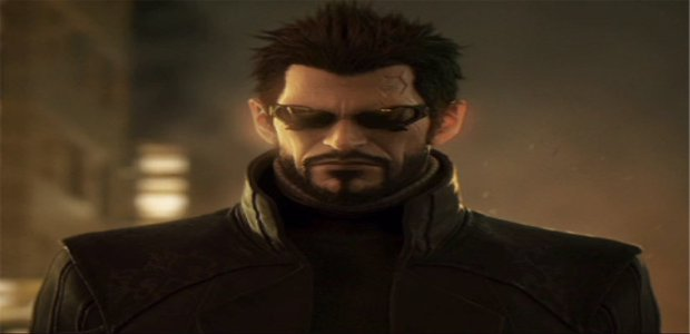 Deus Ex: Human Revolution Movie Is On It's Way