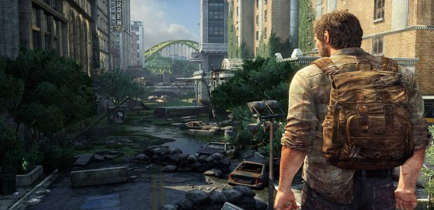More Impressive Gameplay Footage of The Last of Us at PAX