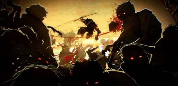 Dead Rising Producer Announces New Zombie/Ninja Game