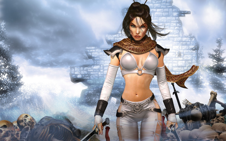 hot fantasy games