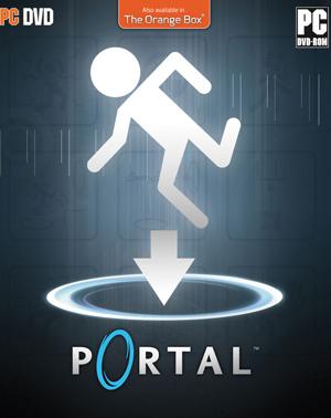 Juegos en Steam que debes jugar antes de morir Portal_art