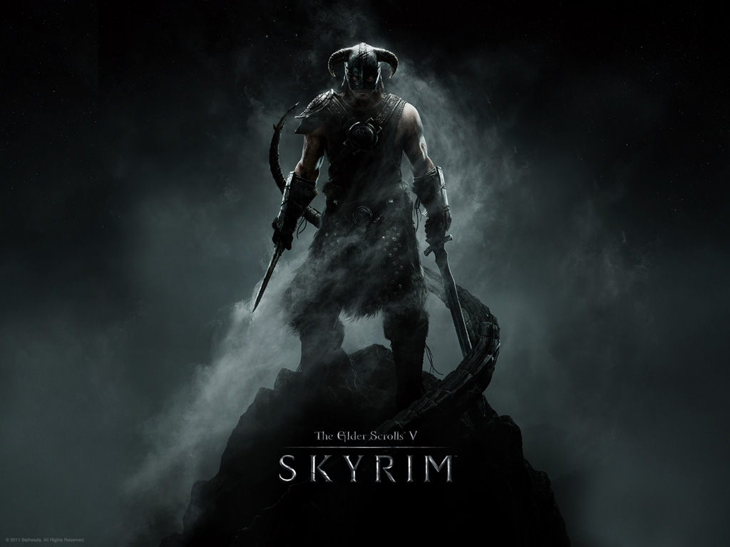 Skyrim's Perfect World top games