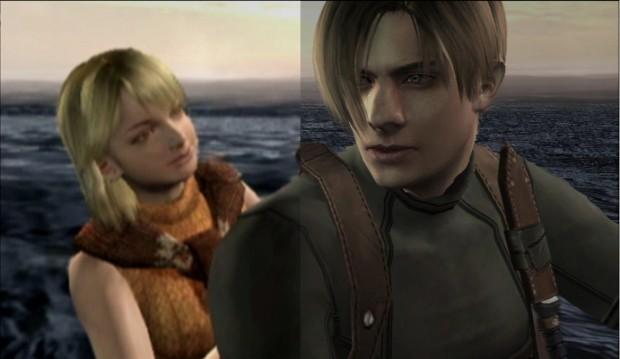 Resident Evil 4 Hd Screenshots Released