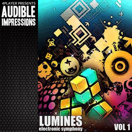 Lumines Electronic Symphony Podcast