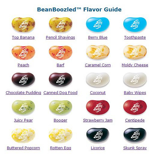 Where Do They Sell Bean Boozled