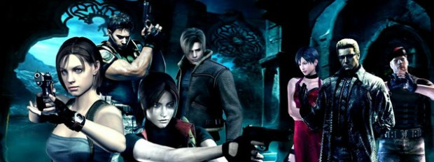 Resident Evil 6 Videos Introduce Ada Wong And Dark Souls Ish Agent